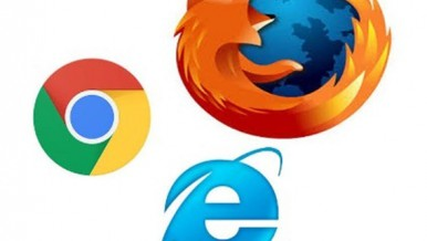 Como eliminar as extensões do Internet Explorer, Firefox e Google Chrome.