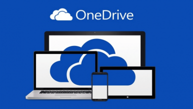 Como utilizar as funções do OneDrive integradas no Windows 10.