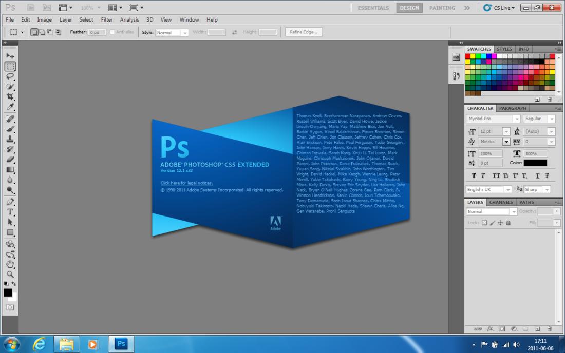 Download Photoshop CS6 - m 69