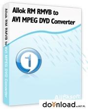 AVI CONVERTER BAIXAR MPEG DVD ALLOK TO RM RMVB